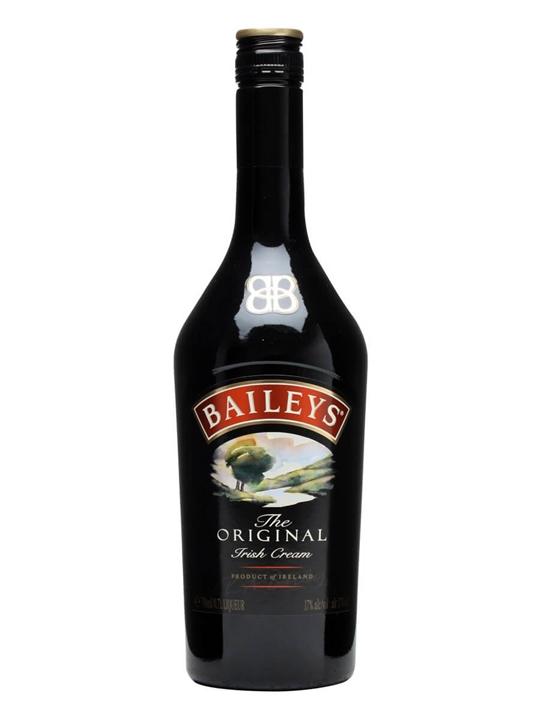 Baileys Irish Cream Liqueur The Whisky Exchange