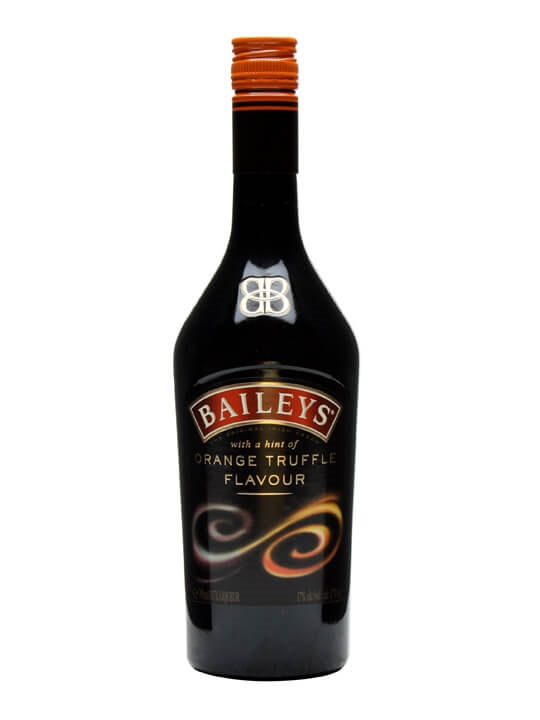 Baileys Orange Truffle The Whisky Exchange