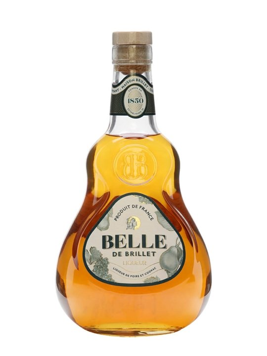 Belle De Brillet Originale Liqueur The Whisky Exchange