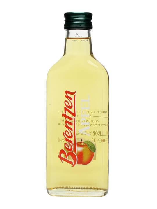 Berentzen Apfelkorn / Small Bottle