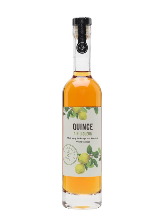 Bramley Amp Gage Quince Liqueur The Whisky Exchange