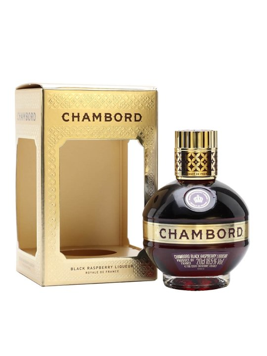 Chambord Liqueur / Small Bottle