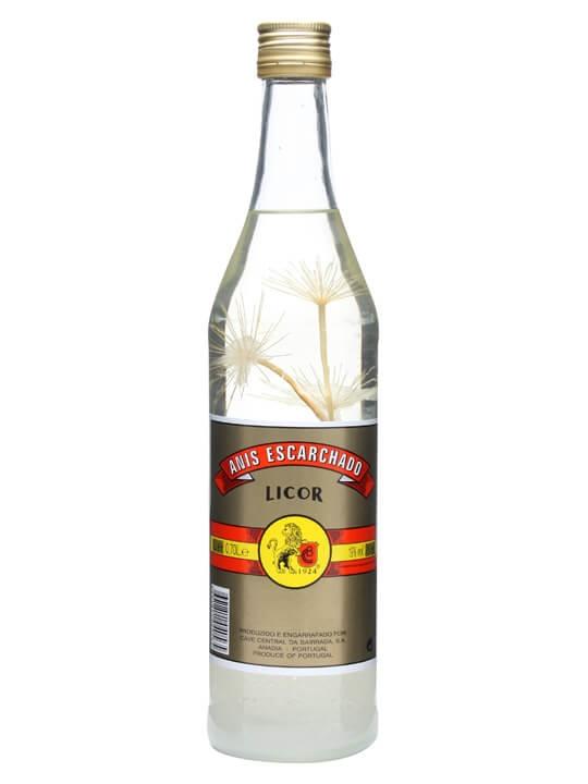 anis escarchado liqueur the whisky exchange