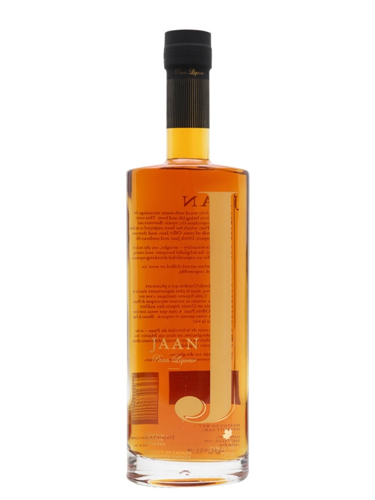 Jaan Paan Liqueur The Whisky Exchange