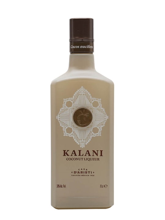 Kalani Coconut Rum Liqueur The Whisky Exchange