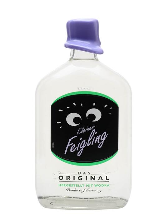 Kleiner Feigling Original Liqueur / Half Litre