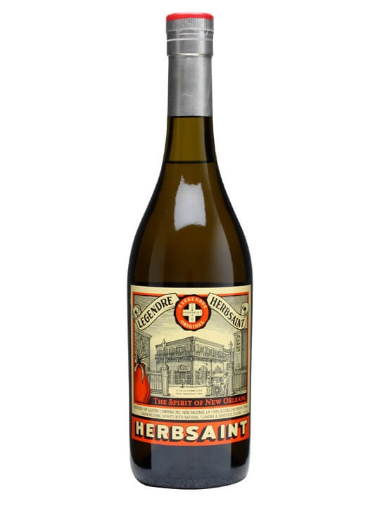 Legendre Herbsaint The Whisky Exchange