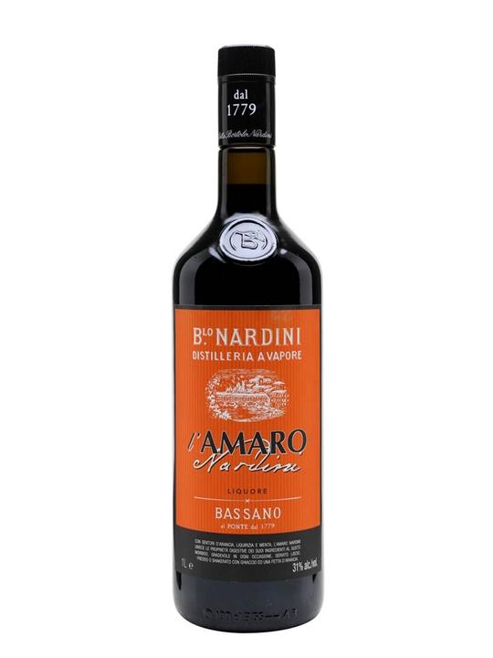 Nardini Amaro The Whisky Exchange