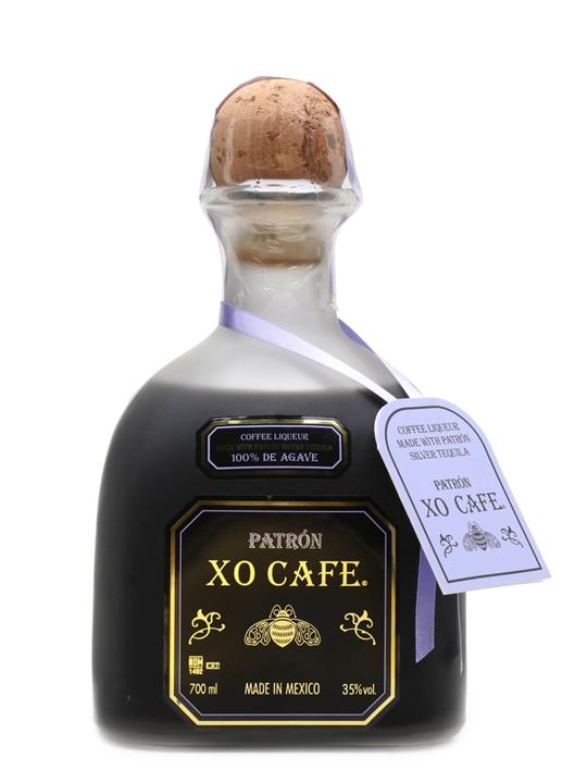 xo coffee