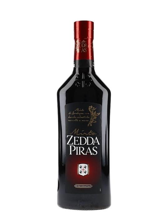 Zedda Piras - Mirto Di Sardegna : The Whisky Exchange