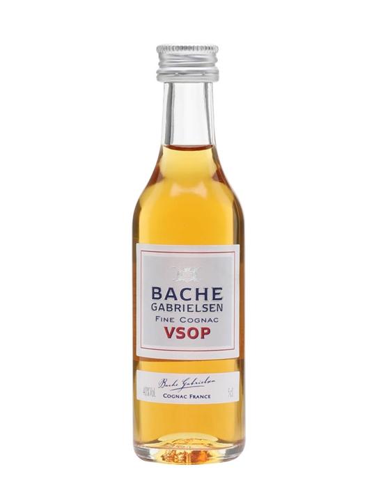 Bache Gabrielsen VSOP Miniature