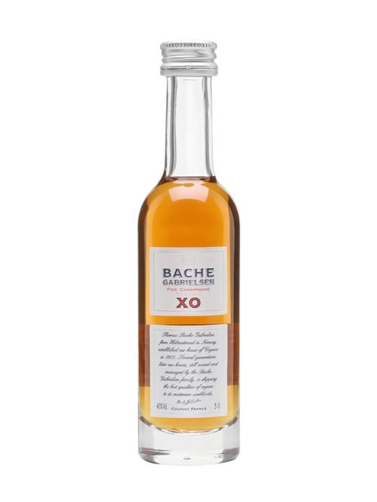 Bache Gabrielsen XO Fine Champagne Miniature