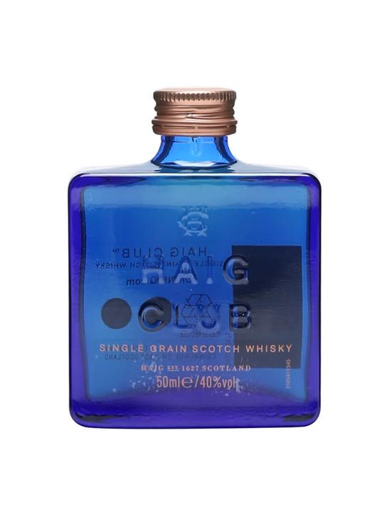 Haig Club / Miniature