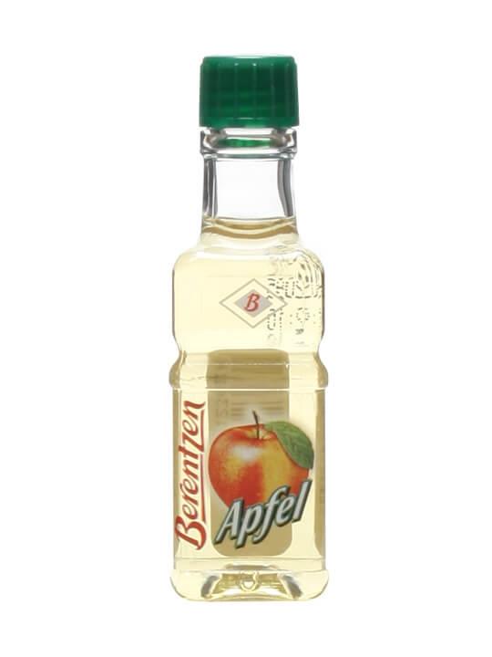 Berentzen Apfelkorn / Tiny Bottle