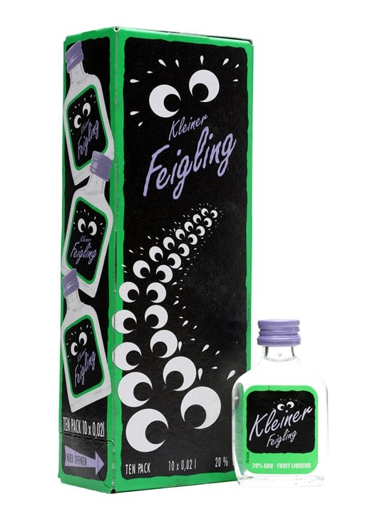 Kleiner Feigling Party Pack / 10x2cl