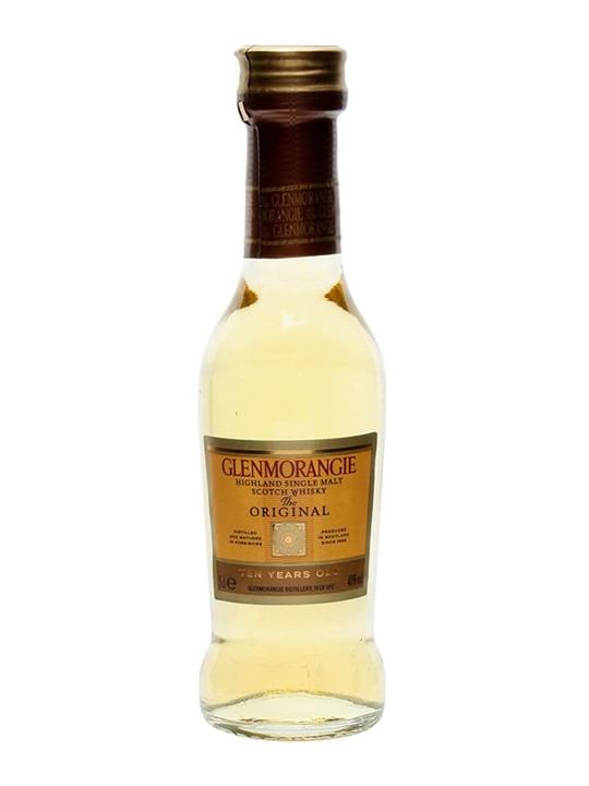 Glenmorangie Original 10 Year Old Miniature