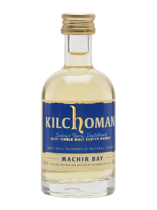 Kilchoman Machir Bay Miniature