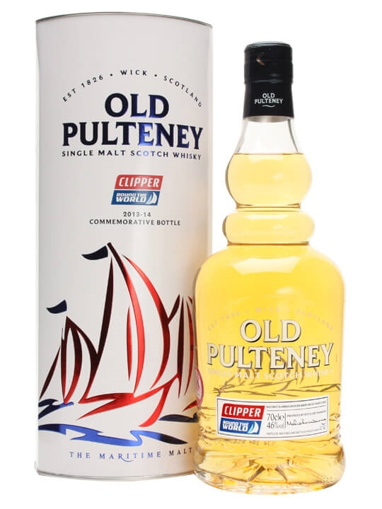 Image result for old pulteney clipper