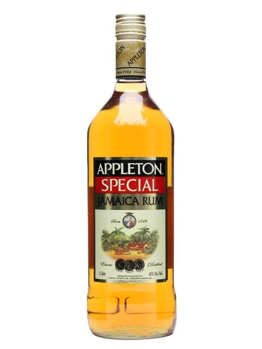 Appleton Special Jamaica Rum The Whisky Exchange