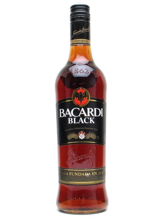 Best Drink To Mix With Dark Rum