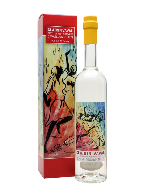 Clairin Vaval / Batch Three