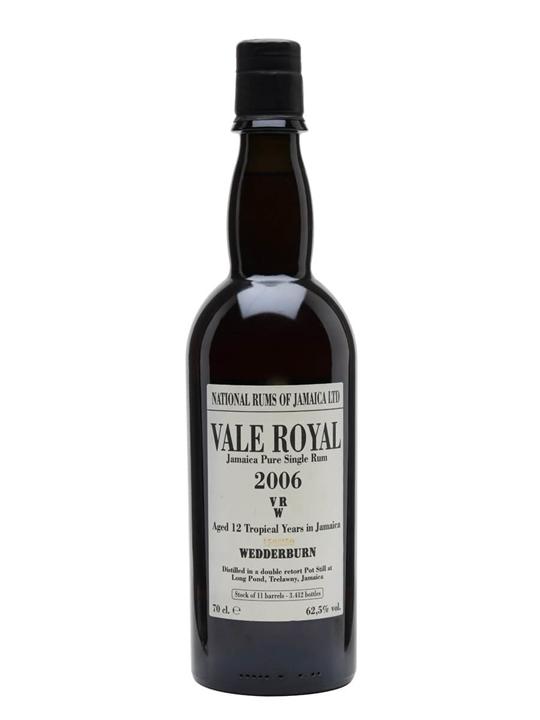 Vale Royal VRW 2006 / Jamaican Stills