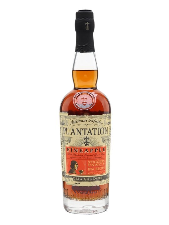 Plantation Pineapple Rum The Whisky Exchange