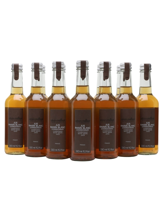 Alain Milliat Chardonnay White Grape / Case of 12 Bottles