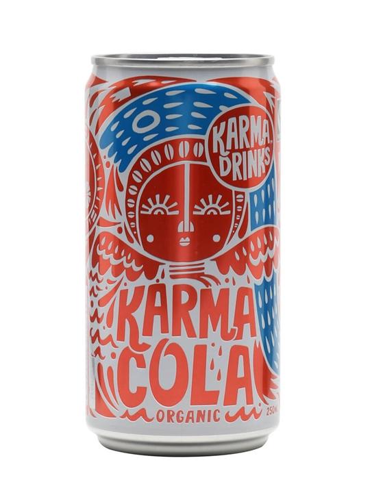 Karma Cola / Single Can