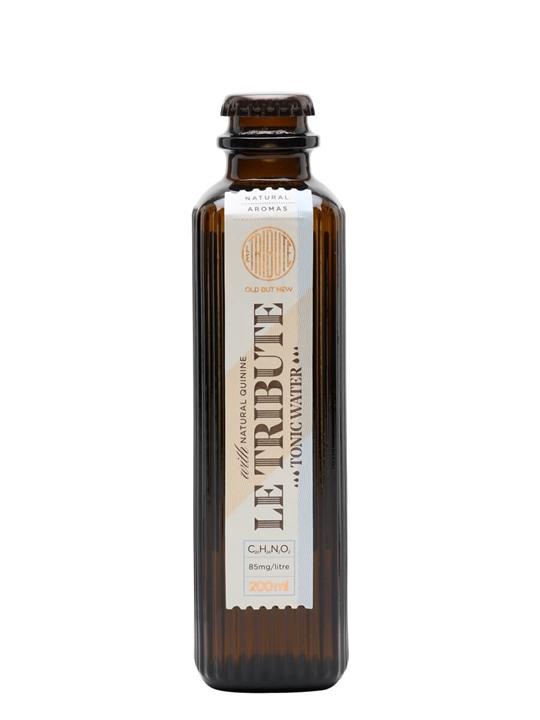 Le Tribute Tonic Water / Single Bottle