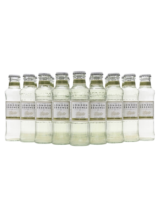 London Essence Co. Classic Tonic / Case of 24 Bottles