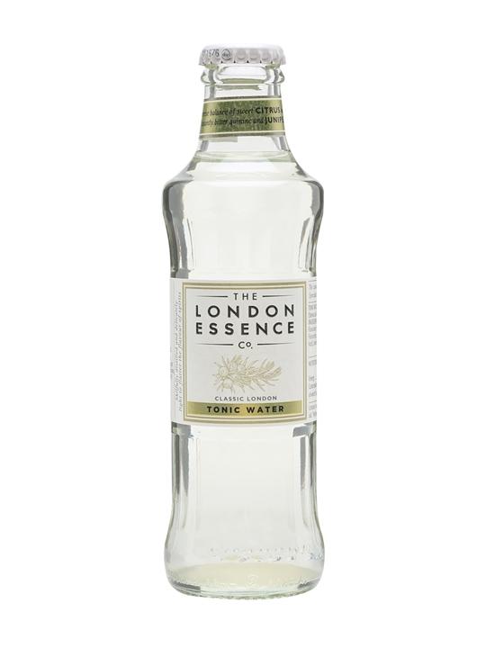 London Essence Co. Classic Tonic / Single Bottle