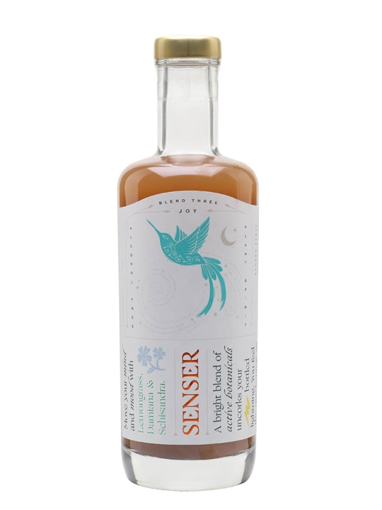 Senser Blend Three – Joy / Non-Alcoholic Aperitif