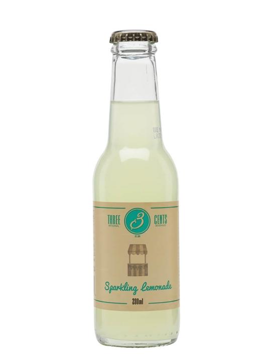 Three Cents Lemonade / Single Bottle