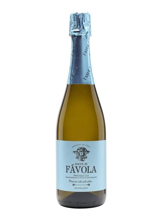 Favola Prosecco Extra Dry NV