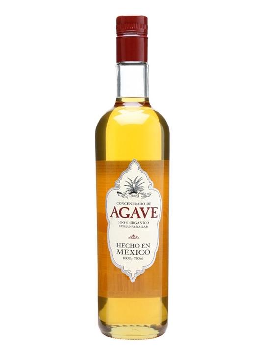 Beso Concentrado de Agave Syrup&JonesBeso Concentrado de Agave Syrup Reviews