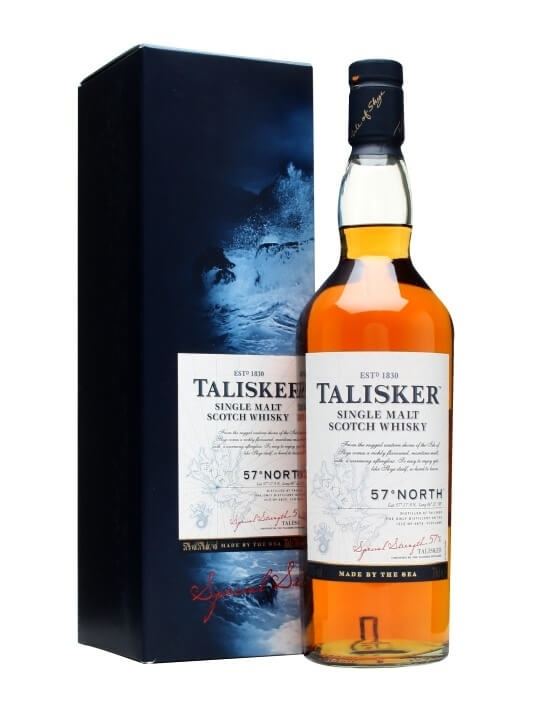 Talisker 57 176 North Scotch Whisky The Whisky Exchange