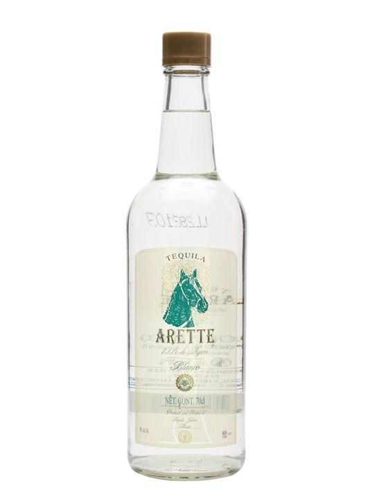 Arette Blanco Tequila The Whisky Exchange