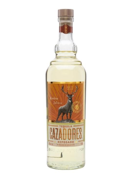 Cazadores Tequila