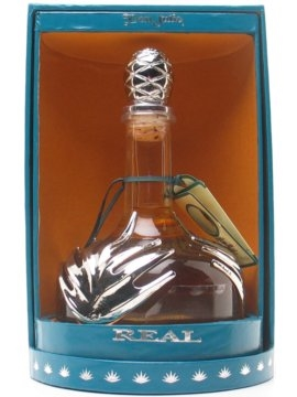 Don Julio Real Anejo Tequila The Whisky Exchange