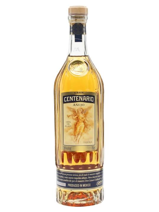 Centenario Tequila Anejo