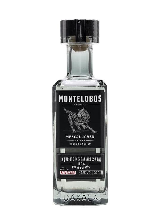Montelobos Joven Mezcal The Whisky Exchange