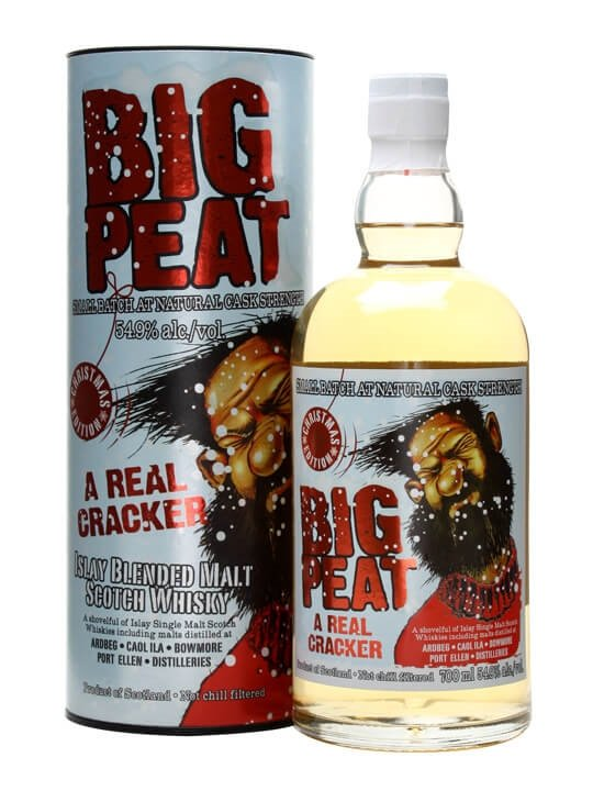 Image result for big peat christmas edition 2013