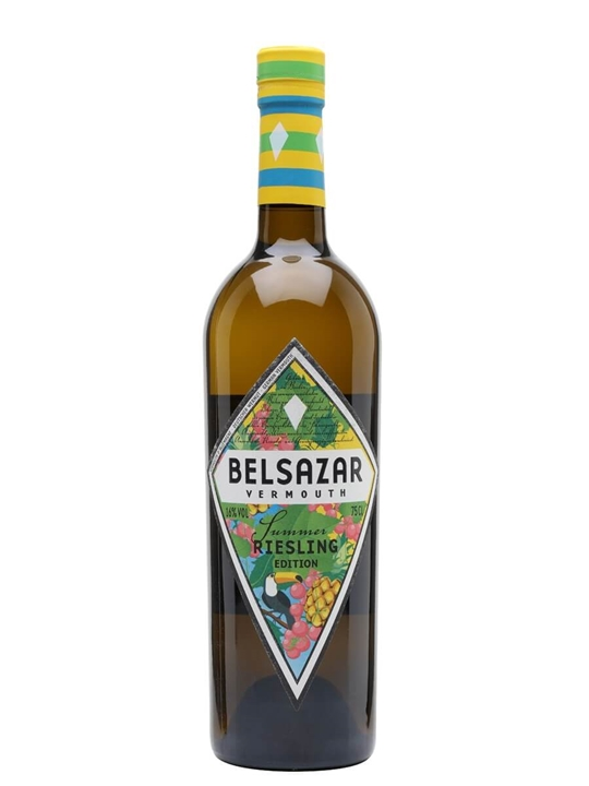Belsazar Summer Riesling Edition Vermouth 2019