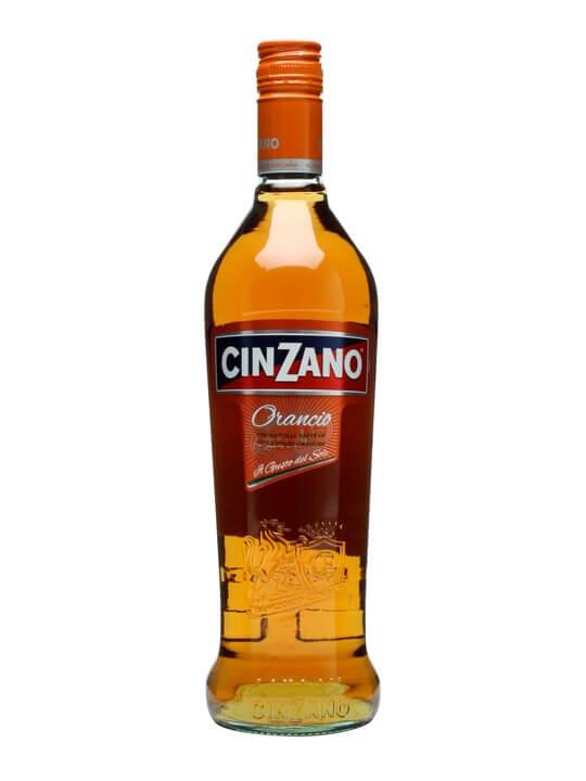 Cinzano Orancio Vermouth The Whisky Exchange