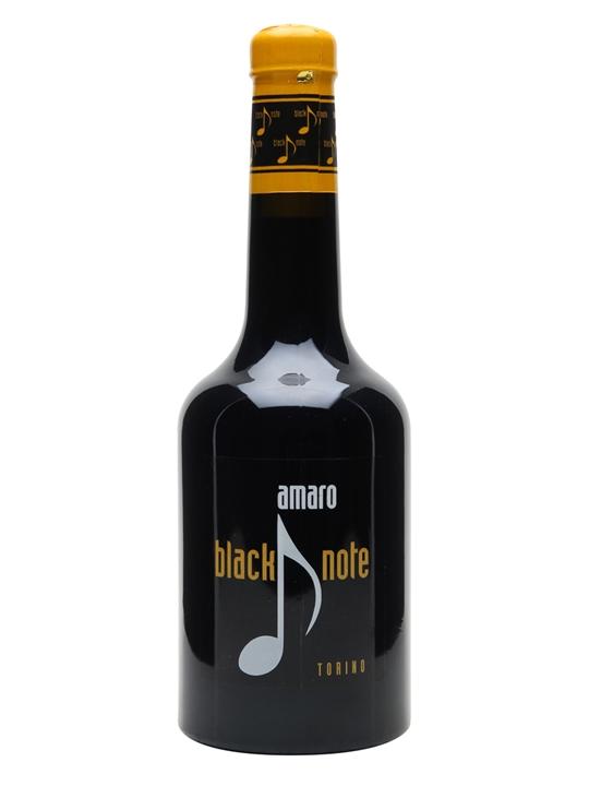 Turin Amaro Black Note The Whisky Exchange