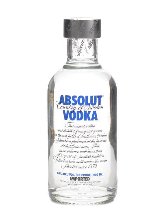 absolut vodka distribution channel How can absolut vodka drive category innovation in the second decade of the 2000s instead of forcing a premium upgrade, they took a more linear approach by introducing a new flavor to their citrus lineup—grapefruit.