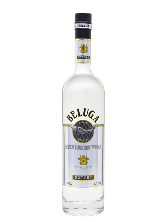 Beluga Le Russian Vodka