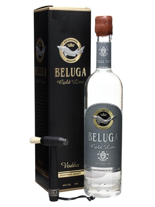 Beluga Gold Line