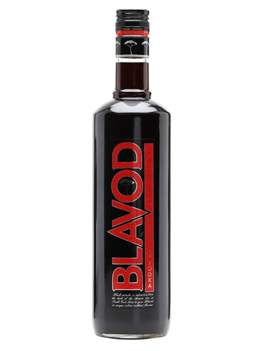 Blavod Vodka Buy From World S Best Drinks Shop